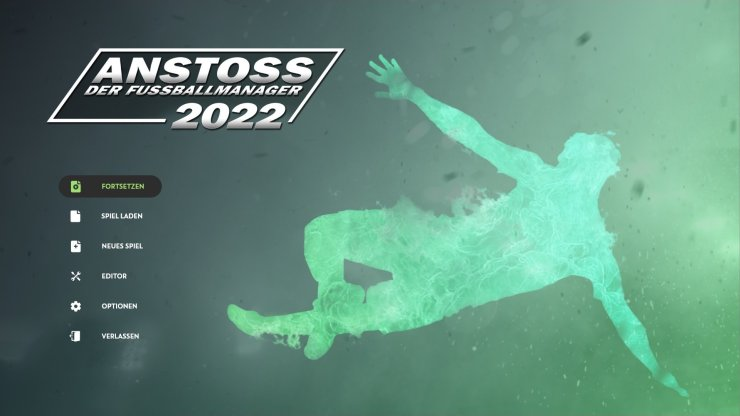 Anstoss 2022, Screenshot 2tainment