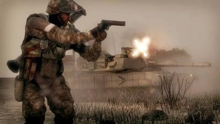 Battlefield: Bad Company 2 - Onslaught-Modus