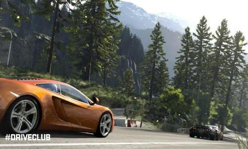 Driveclub - Screenshot