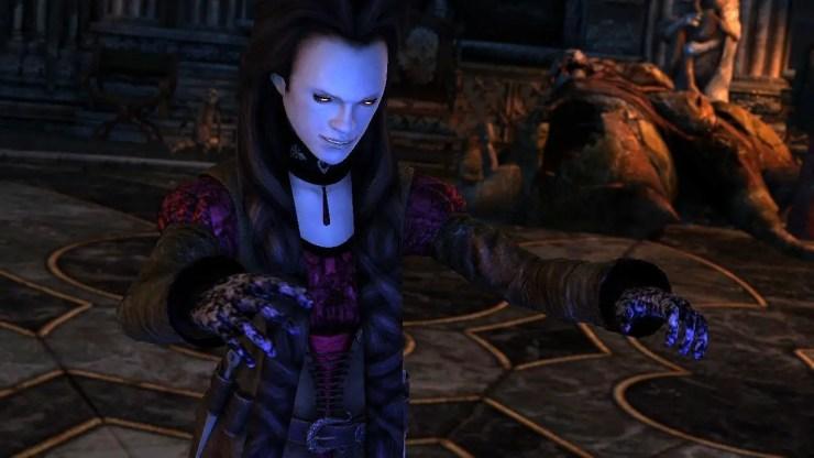 Castlevania: Lords of Shadow - Screenshot