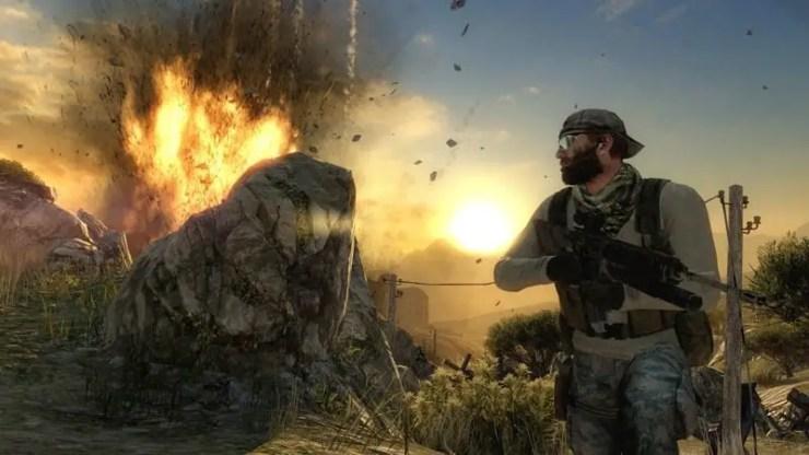 Medal of Honor - Screenshot