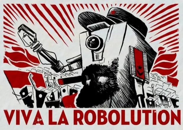 Borderlands: Viva la Robolution