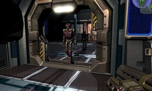 Parkan 2 - Screenshot