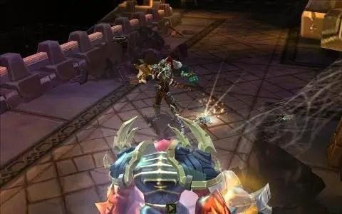 Torchlight - Screenshot
