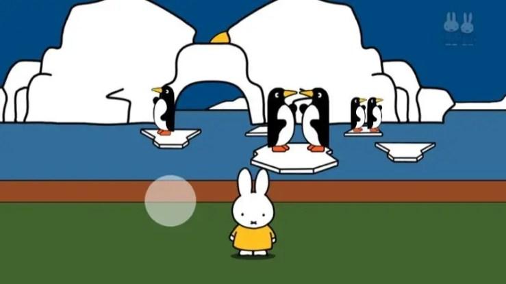 Miffys Welt - Screenshot