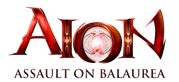 Aion: Assault on Balaurea - Logo