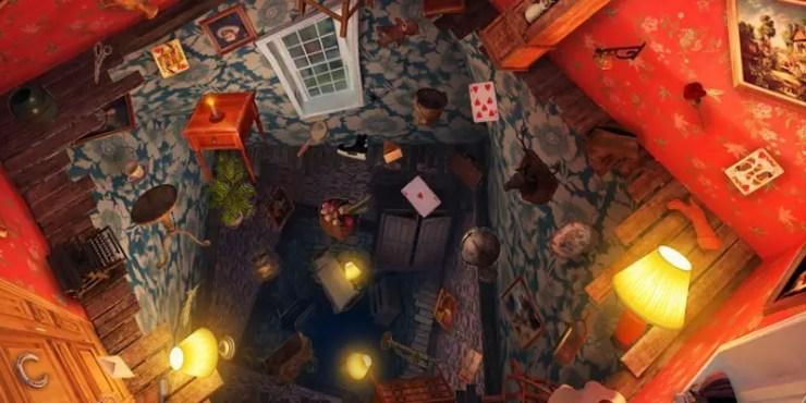 Alice - Screenshot