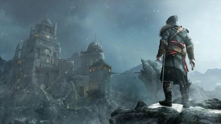 Assassin's Creed: Revelations - Screenshot