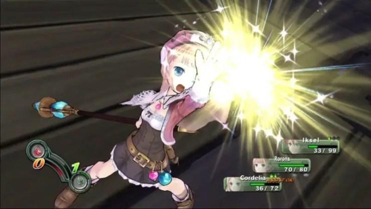 Atelier Rorona - Screenshot