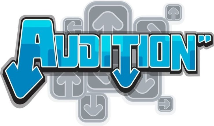 Audition - Logo