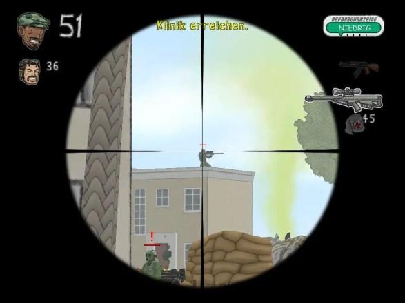 Bad Day L.A. Screenshot