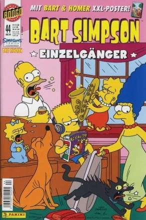 Bart Simpson #44