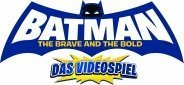 Batman: The Brave and the Bold - Logo