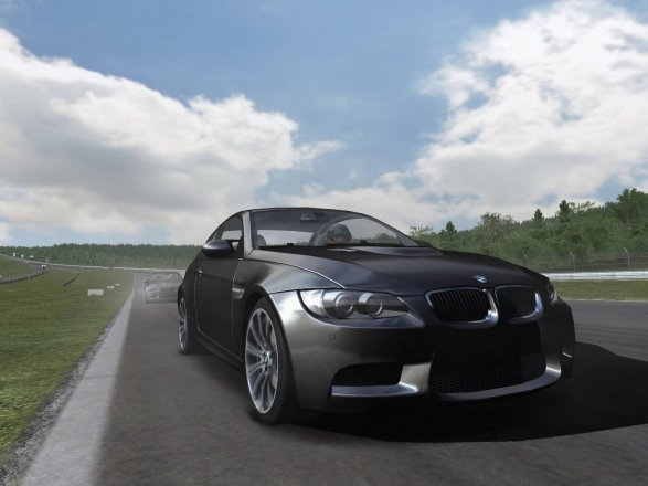 BMW M3 Challenge - Screenshot