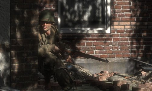 Screenshot aus Brothers in Arms: Hell's Highway