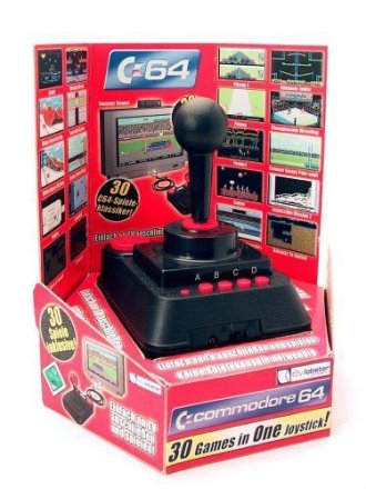 C64 DTV - Produktfoto