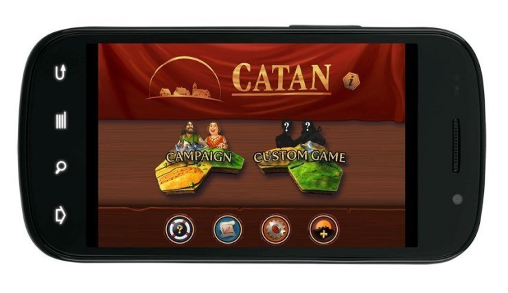 Catan - Android