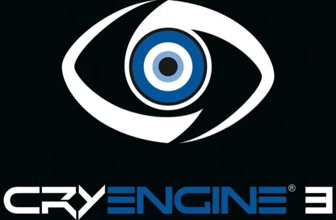 CryEngine 3 - Logo