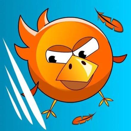 Cut the Birds 2