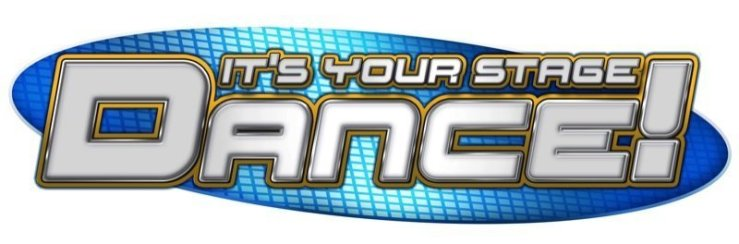 Dance! It's your Stage - Logo