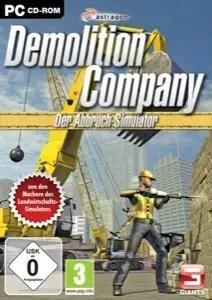 Demolition Company - Packshot PC