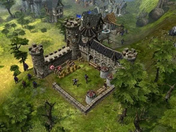 Die Siedler: Das Erbe der Könige - Screenshot