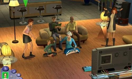 Die Sims 2 - Screenshot