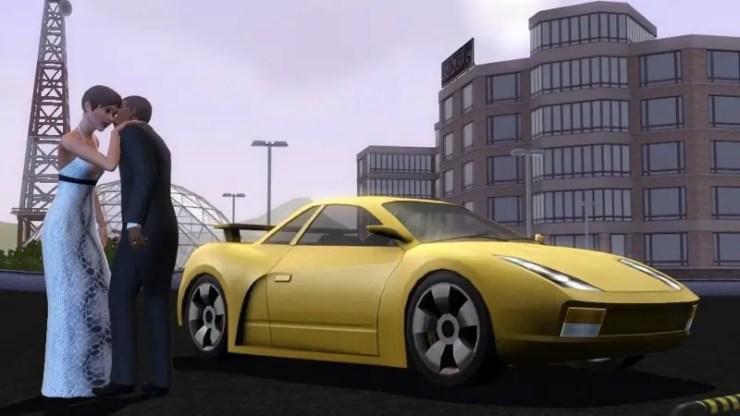 Die Sims 3: Gib gas Accessoires-Pack