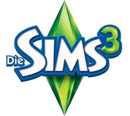 Die Sims 3 - Logo