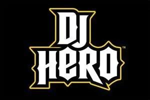 DJ Hero - Logo