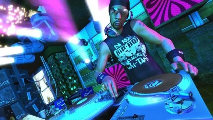 DJ Hero 2 - RZA