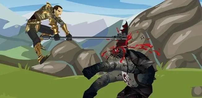 Dragon Age Legends - Screenshot