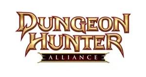 Dungeon Hunter Alliance - Logo