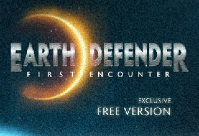 Earth Defender - Free Version