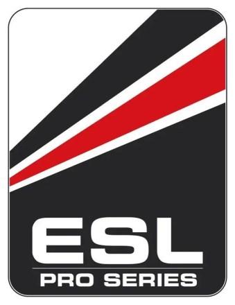ESL Pro Series - Logo