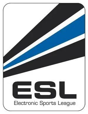 ESL - Logo