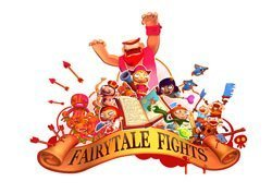 Fairytale Fights - Logo