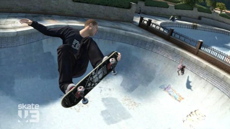 Skate 3 - Screenshot