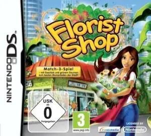 Florist Shop - Cover NDS