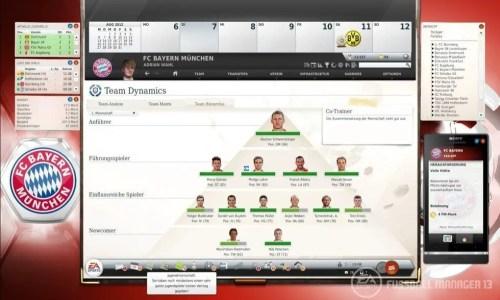 FM 13 - Screenshot