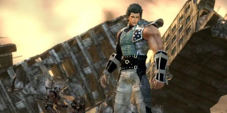 Fist of the North Star: Ken's Rage - Screenshot