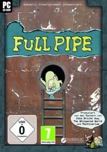 Full Pipe - Cover PC