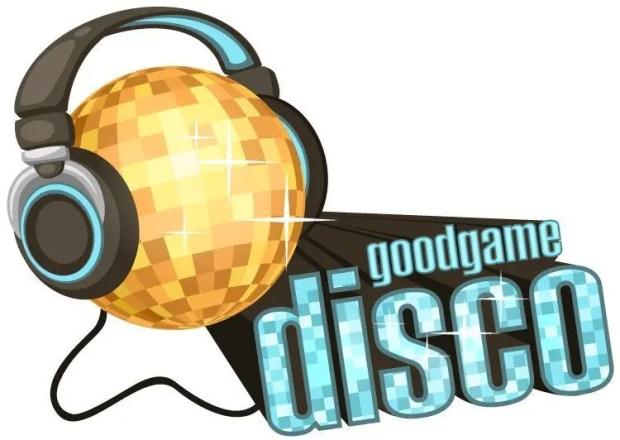 Goodgame Disco - Logo