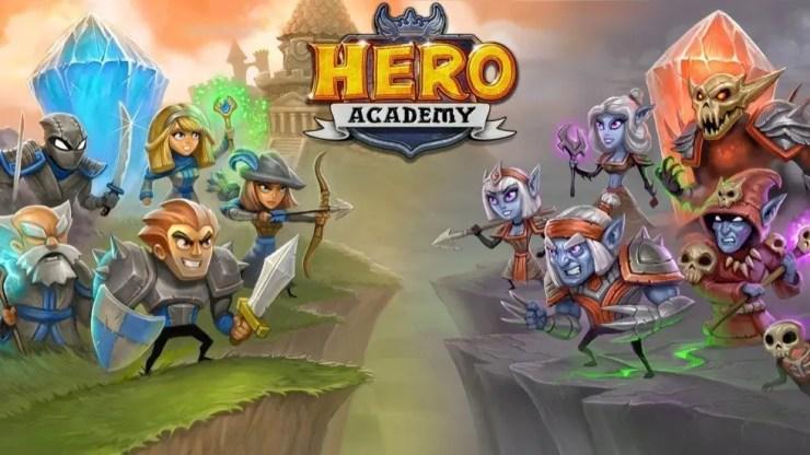 Hero Academy
