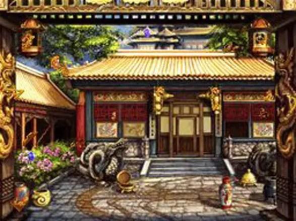 Magic Encyclopedia 2: Mondschein - Screenshot
