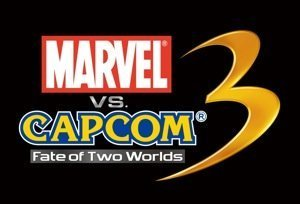 Marvel vs. Capcom 3 - Logo
