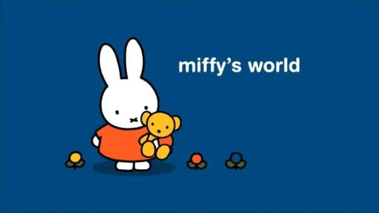 Miffys Welt