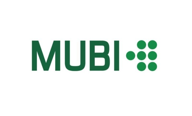 MUBI - Logo