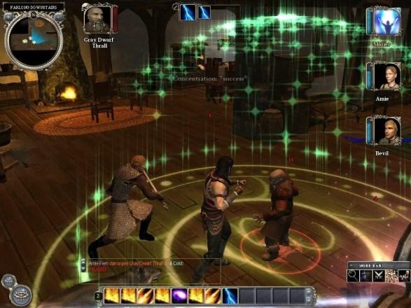 Neverwinter Nights 2 - Screenshot