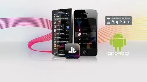 PlayStation App - Ankündigung